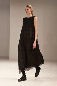 The Row Fall 2014 RTW - Review - Fashion Week - Runway, Fashion Shows and Collections - Vogue