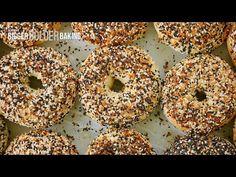 Ny Bagel, Bagel Shop, Ny Style, New York Style, Bigger Bolder Baking, Bagels, Breads, The Creator, Rolls