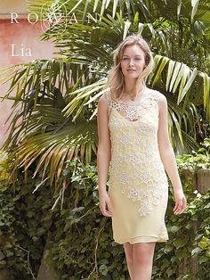 Ravelry: Lia pattern by Marie Wallin - free pattern
