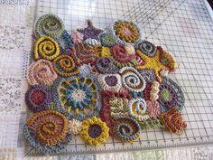 So Much Yarn, So Little Time