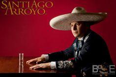 #MiradasQueDicen  que tanto puedes amar a la música y a México santiagoarroyo.com