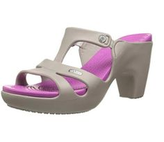 16fd2a9a2 Crocs Launches High Heels For Fashion Risk Takers Who Love New Heights -  DesignTAXI.com