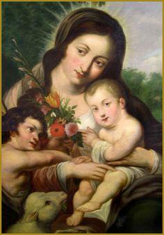 Madonna+Mary+
