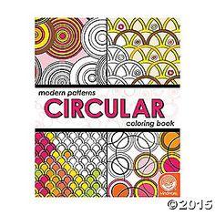 Celtic Mosaics Coloring Book Mindware