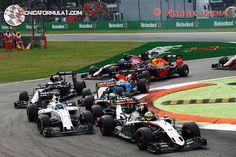 Análisis estadístico | Las estrategias en el GP de Italia: aciertos y errores  #F1 #ItalianGP