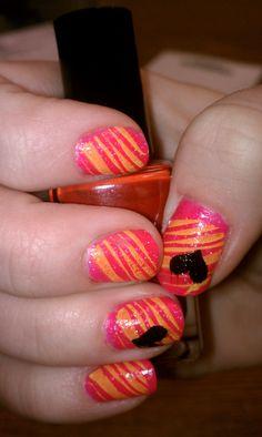My Pretty Nails!