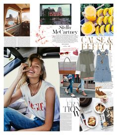 """""""All we need to make us really happy is something to be enthusiastic about... by Charles Kingsley"""" by valentina-back ❤ liked on Polyvore featuring Oris, STELLA McCARTNEY, Envi, Tim Coppens, Dolce&Gabbana, Topshop, Dorothy Perkins, TRUSS and Chloé"""