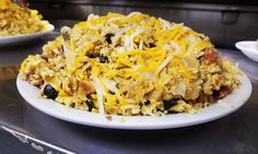Around The Corner Cafe - Orting: American Cafe Fare for Two or Four or More at Around The Corner Cafe (40% Off)
