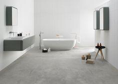 Fluent Bathroom Furniture Set 6 Von Inbani | Unterschränke