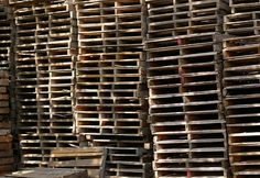 Quick Tips to Finding Free Pallets for Hobbyists and Pallet Recyclers
