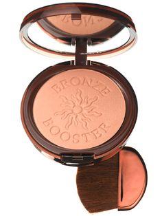 Physicians Formula Bronze Booster -- when im not wearing bareMinerals, im wearing this stuff!!