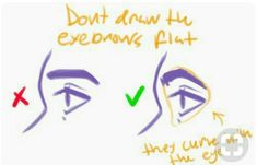 Amazing Learn To Draw Eyes Ideas. Astounding Learn To Draw Eyes Ideas. Drawing Techniques, Drawing Tips, Drawing Sketches, Drawing Faces, Drawing Eyebrows, How To Draw Eyebrows, Baby Drawing, Side Face Drawing, Side View Drawing