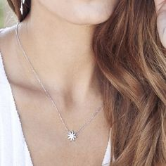 If you're after star-shaped accessories, a piece from the Stella* collection will complete your look. Browse our little silver star-shaped jewellery today. New Jewellery Design, Jewellery Uk, Unique Jewelry, Arrow Necklace, Gold Necklace, Star Necklace, New Fashion Trends, Glamour, Silver Stars