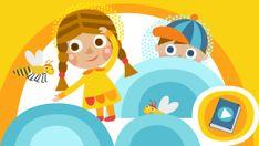 Jakso 53: Omenaton puu   Pikku Kakkosen Satuaarteet   Radio   Areena   yle.fi Tweety, Pikachu, Audio, Fictional Characters, Fantasy Characters