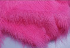 Goede kwaliteit felroze 9cm piel pluche, cosplay kleding materiaal, faux fur stof, vilt doek, 180cm * 50cm / pcs Fabric Pictures, Cosplay Outfits, Bright Pink, Sewing Crafts, Faux Fur, Little Girls, Clothes, Color, Fabrics