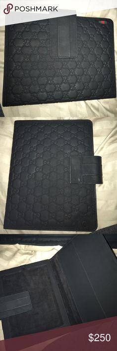 Gucci iPad case Comes with box Gucci Accessories