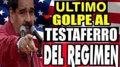 🔴 NOTICIAS DE VENEZUELA HOY 05 DE ABRIL 2021, GOLPE AL TESTAFERRO DE MAD...