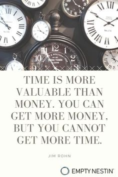 TIME IS MORE VALUABLE THAN MONEY. YOU CAN GET MORE MONEY, BUT YOU CANNOT GET MORE TIME. JIM ROHN The inspirational money quotes included in this collection are designed to provide inspiration, focus, and motivation by reading the words of the top thinkers. #quotes #inspirational #money Easy Gifts To Make, Money Pictures, Productivity Quotes, Time Is Money, Finance Quotes, Jim Rohn, Money Quotes, Time Management Tips, The Thing Is