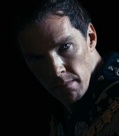 Scary Ben #benedictcumberbatch #benedict #beautiful #sherlockholmes #sherlock #cumberbatch