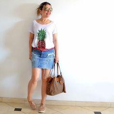 #bomdia 👌🏻 A #terca promete muito trabalho, sol e calor. Mas que seja descontraída e produtiva. #oremos 😍❤️💋