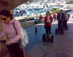 Tour por el casco antiguo de Peñíscola en Segway ¡Pasa un día diferente para recordarlo el resto de tu vida!
