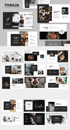 Find tips and tricks, amazing ideas for Portfolio layout. Discover and try out new things about Portfolio layout site Portfolio Design Layouts, Design Portfolios, Template Portfolio, Portfolio Ideas, Design Powerpoint Templates, Template Brochure, Indesign Templates, Layout Template, Webdesign Portfolio