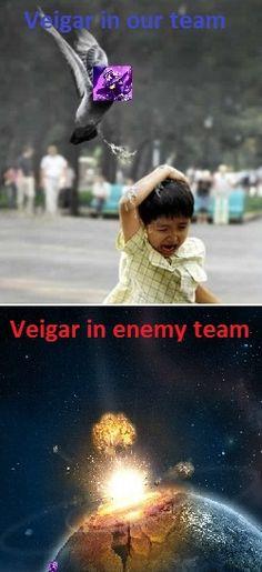 Just Veigar