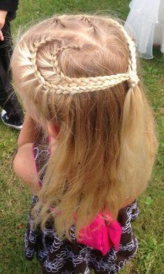 jennipetanen   Jenni's hairdays