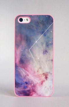 Galaxy iPhone 5 Case.