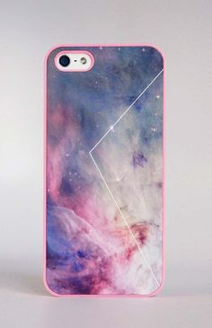 Galaxy iPhone 5 Case.. except i dont have an i phone.. eeep
