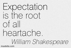 expectation quotes - Google Search