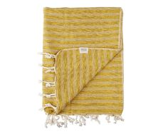 MAYDE - SANDBAR BEACH BLANKET - SAFFRON, $99.95 (http://www.mayde.com.au/sandbar-beach-blanket-saffron/)