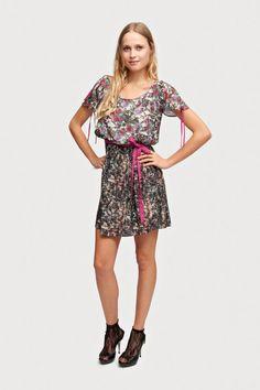 Collection été 2012 Spring Summer, Collection, Casual, How To Wear, Dresses, Fashion, Vestidos, Moda, Fashion Styles
