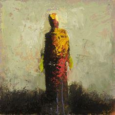 sgfa | sue greenwood fine art | Kathy Jones | At the Center