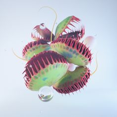 Daily Renders #06 on Behance