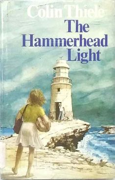 The Hammerhead Light by Colin Thiele ex-library hardcover vintage Australia book Classic Books, Australia, Painting, Vintage, Ebay, Painting Art, Vintage Comics, Paintings, Painted Canvas