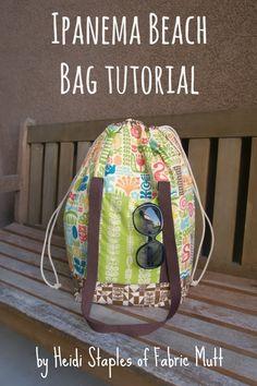 Fabric Mutt: tutorials