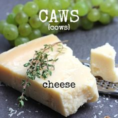 caws-cheese