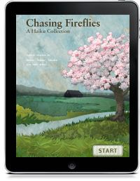 Chasing Fireflies a Haiku Collection Honeybee Labs Grades 5+ Poetry