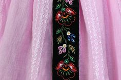 Artizanat Souvenir Cadouri: iunie 2015 Point Lace, Loom Beading, Winter Collection, Beaded Embroidery, Floral Tie, Folk, Costume, Beads, Accessories