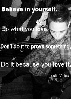 "Justin ""Jet Li"" Valles"