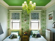 The Best Nursery and Kids' Room Decor Trends on LoveKidsZone. - LoveKidsZone
