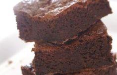 Régime Dukan (recette minceur) : Black Damnation (moelleux au chocolat) #dukan http://www.dukanaute.com/recette-black-damnation-moelleux-au-chocolat-6267.html