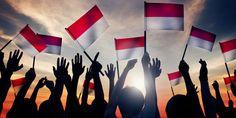 5 Kegiatan untuk Merayakan Hari Kemerdekaan
