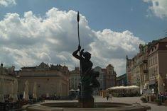 Stary Rynek w Poznaniu Poznań