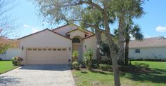 157 NW Lawton Road, Port St Lucie, FL 34986, $241,000, 3 beds, 2 baths, 1855 sq ft For more information, contact Featured Florida Properties, Bold Real Estate Group, (772) 224-1634