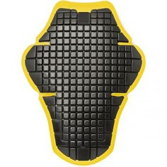 Spidi Warrior L2 (Z172) Back Protection.Back protector, compact and flexible, CE certified to EN 1621-2 Level 2. Thanks to its composition and its square block structure it affords greater energ...