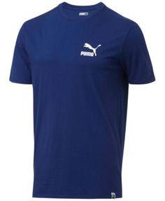 PUMA Puma Men'S Archive T-Shirt. #puma #cloth #shirts