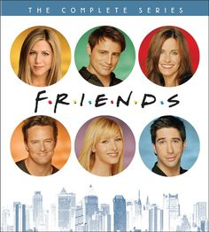 Friends aired on NBC from September 22, 1994, to May 6, 2004. It lasted ten seasons and is now in syndication. It revolves around a circle of friends living in Manhattan.