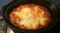 Lasagna |